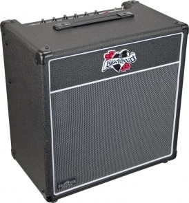 Tube Works 7200 Bass Combo