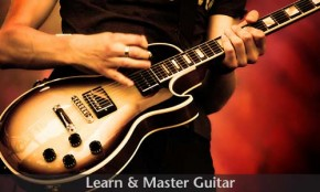 learn how to play smoke on the water on guitar