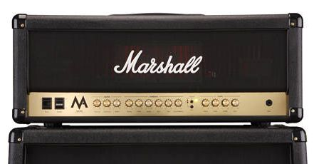 Marshall MA guitar amplifier head