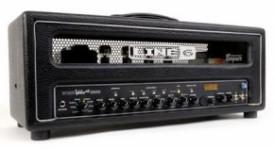 Line 6 Spider Valve MkII Guitar Amps