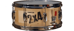 2x4-snare-drum- indestructible