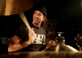 drummer chad smith rudiments