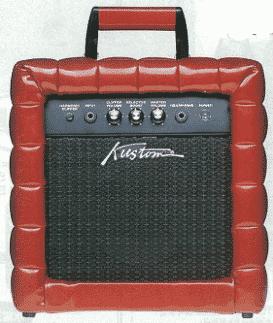 Kustom TR12L Guitar Amp