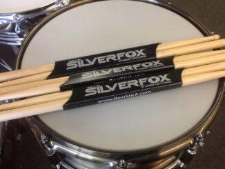 silver fox drum sticks