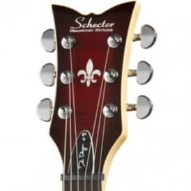 Donegan Schecter Guitars Review