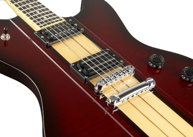 Schecter Guitars Adds Single Cut to ATX Lineup