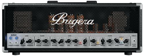Bugera 6262 Guitar Amplifier Review