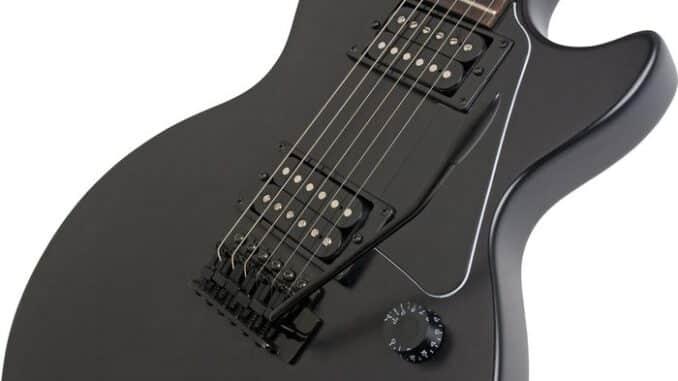 epiphone gt II Les Paul Guitar Review