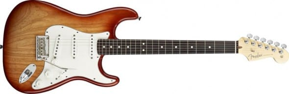 Fender American Special and Standard Strat Review