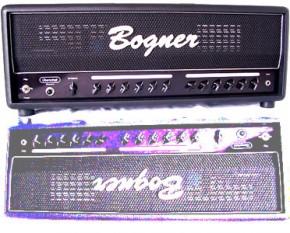 Top 5 Metal Amps #2 – Bogner Uberschall