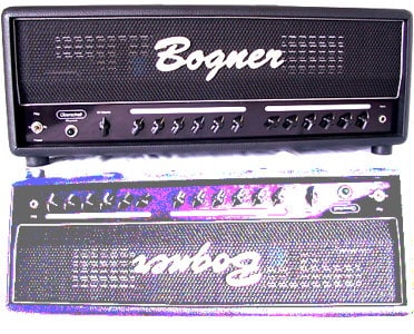 Top 5 Metal Amps: Bogner Uberschall [Pick #2] 2