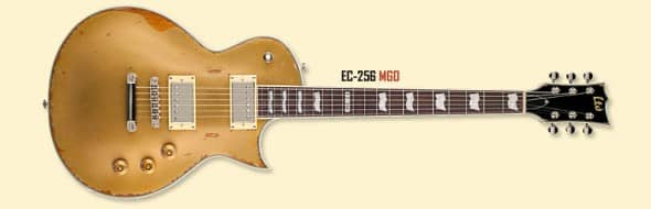 ESP LTD EC 256 Electric Guitar