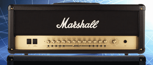 Marshall JMD:1 Guitar Amplifier 1