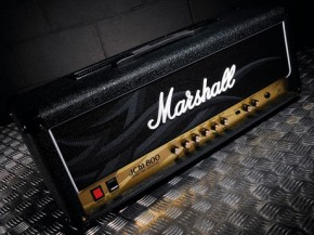 Top 5 Metal Amps: Marshall JCM800 2203KK [Pick #1]