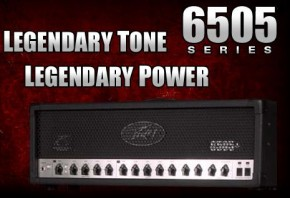 Top 5 Metal Amps: Peavey 5150/6505 [Pick #5]