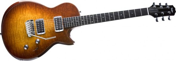 Taylor Solidbody Standard Tremolo Hands-On Review 1