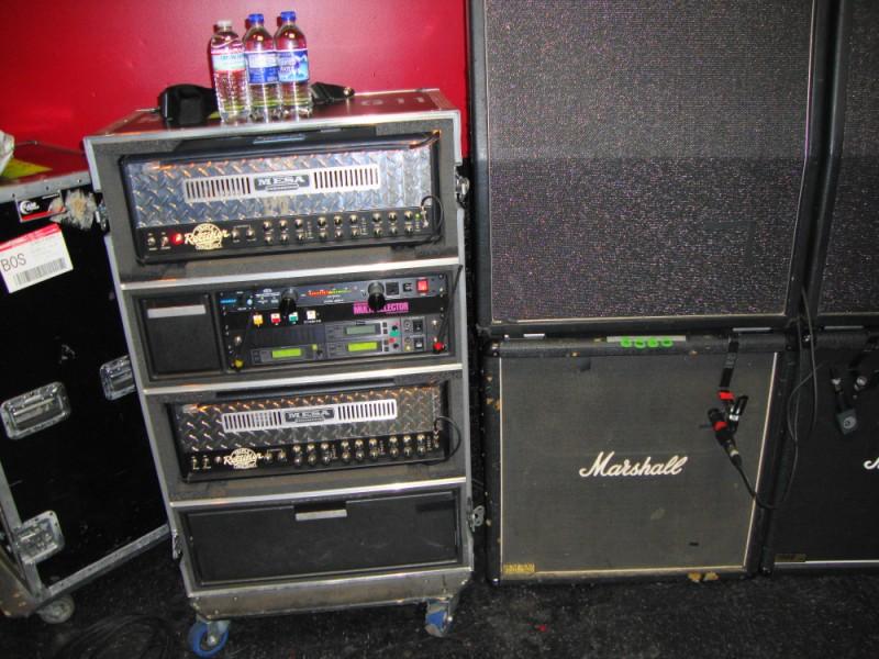 Top 5 Metal Amps: Mesa Boogie Recto [Pick #3]