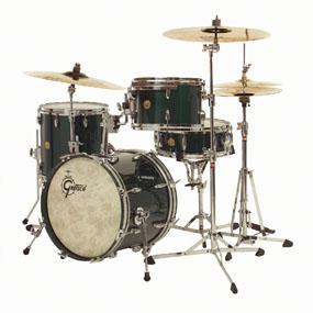 Refinish Your Old Drum Set The Easy and Inexpensive Way