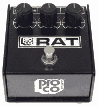 Pro Co 1985 Whiteface Reissue RAT in Review
