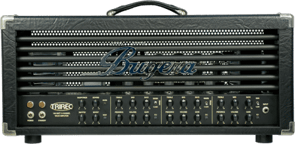 Why Does Bugera Amplifiers Copy Other Guitar Amps?