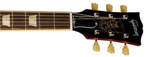 Slash talks Gibson Slash Appetite For Destruction Les Paul Guitar
