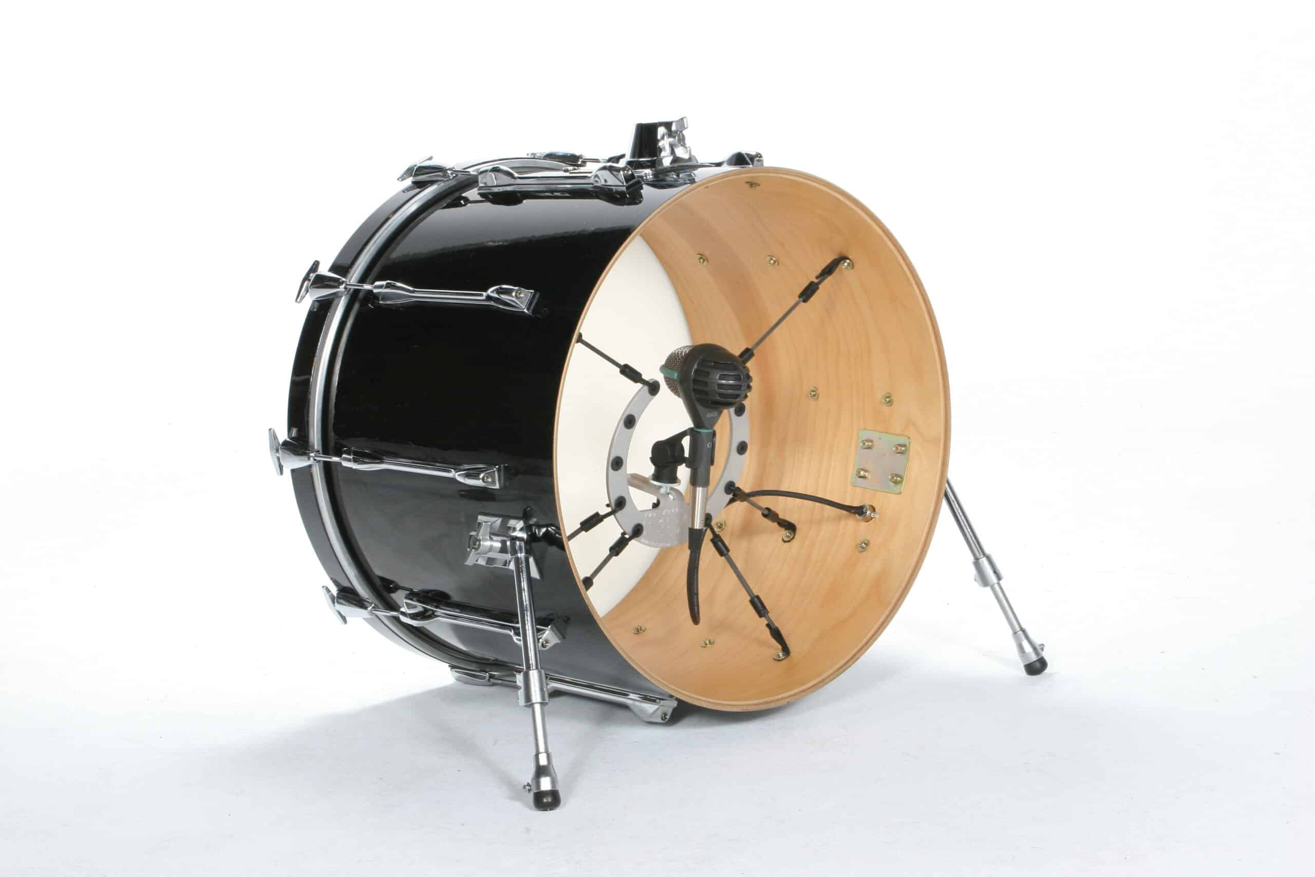 Kelly Shu Kick-drum Microphone shock-mount