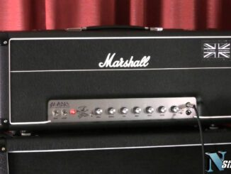 Slash & Marshall R&D Marshall AFD100 Videos