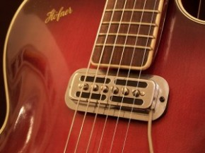 Washburn Idol Series W164 Review