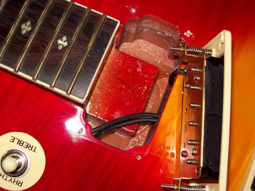 junk xaviere guitars