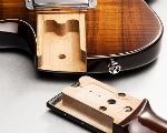 Taylor Solidbody Electric Guitars – Classic, Standard, Custom