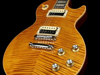 gibson lee's paul slash