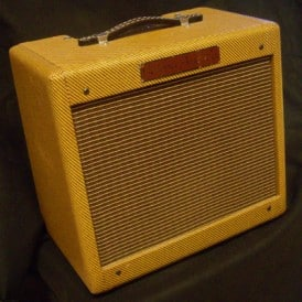 Victoria Amplifiers 518 Amp Hands-On Review