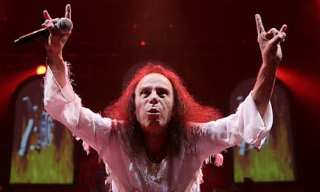 Ronnie James Dio : 1942 – 2010 – RIP
