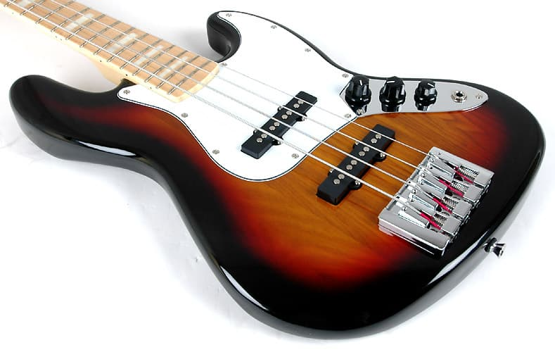 bass-guitar-short-scale-fender-bass-guitar