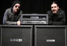Line 6 Spider Valve MkII guitar Amplifier