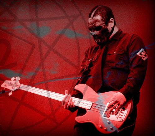 Paul Gray: Bassist of Slipknot Dead at 38