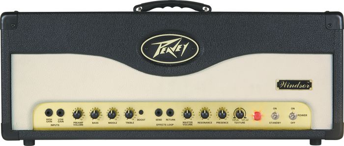 Peavey Windsor Guitar Amp Review