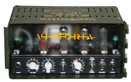 Victoria Ivy League Amplifier