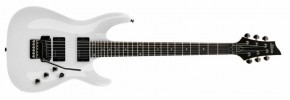 Schecter c-1 diamond guitar