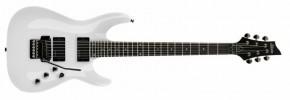 Schecter c-1 diamond guitar