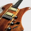 History of BC Rich Mockingbird