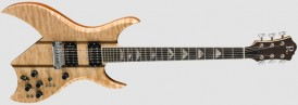 History of BC Rich Guitars