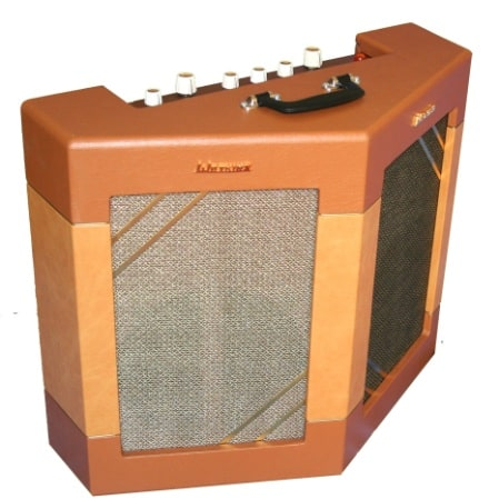 British Amplifiers Reissue Watkins Dominator