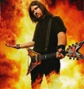 Dean-Razorback-Dimebag-guitar-Corey-Beaulieu-Trivium