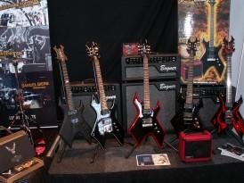 BC Rich Guitar History