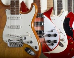 Buy Used Electric Guitar vs New Guitars