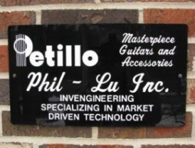 Phil Petillo