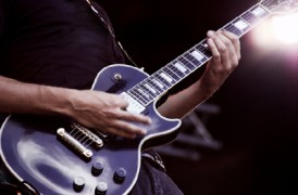 Top 5 Easy Rock Riffs To Play on Guitar