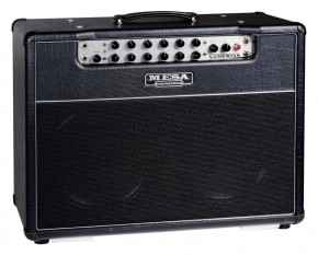 Mesa Boogie Lonestar Guitar Amplifier Review