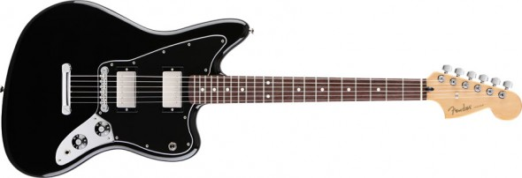 Fender-Blacktop-Jaguar-HH-Black-Rosewood-guitar